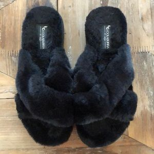 Kookaburra Ugg slip on slippers. 7